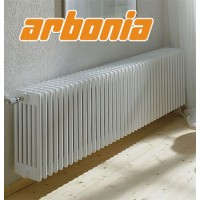 Arbonia Röhrenradiatoren | 6 трубный | высота 900