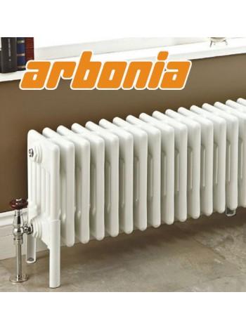 стальной трубчатый радиатор Arbonia 6 трубный высота 300 купить