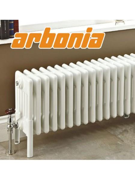 Arbonia Röhrenradiatoren | 6 трубный | высота 180