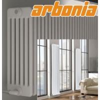 Arbonia Röhrenradiatoren | 6 трубный | высота 2500