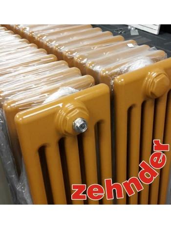стальной трубчатый радиатор Zehnder 5 трубный высота 300 купить