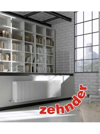 стальной трубчатый радиатор Zehnder 6 трубный высота 1200 купить