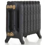 Декоративные чугунные радиаторы и батареи