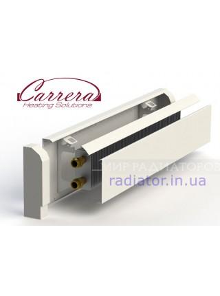 BR 18/21 | Плинтусные конвекторы Carrera