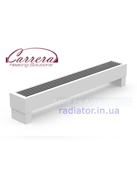 Напольный конвектор Carrera FRH/FR2H
