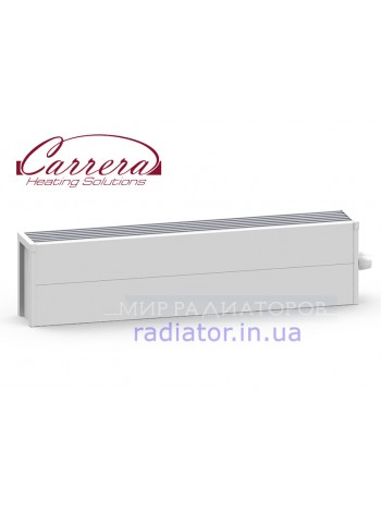 Настенные конвекторы CARRERA WR/WRV