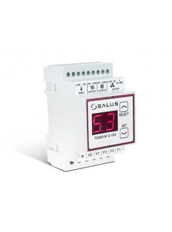 Модуль регулятора FC600 FC600-M 0-10V