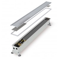 COIL-KT0 | Внутрипольные конвектора MINIB с вентилятором