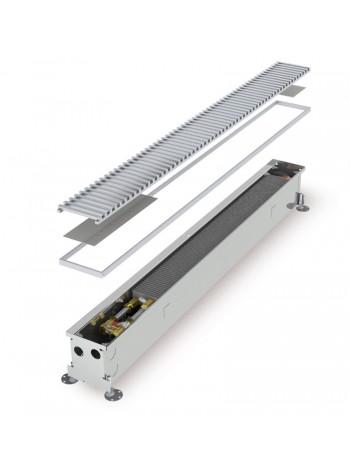 Внутрипольные конвектора MINIB COIL-KT0 с вентилятором