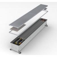 COIL-KT1 | Внутрипольные конвектора MINIB с вентилятором