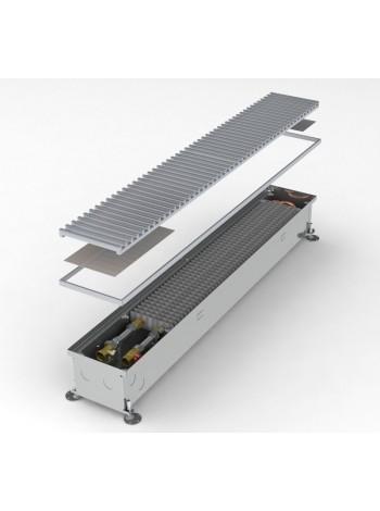 Внутрипольные конвектора MINIB COIL-KT1 с вентилятором