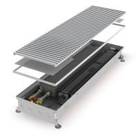 COIL-KT110 | Внутрипольные конвектора MINIB с вентилятором