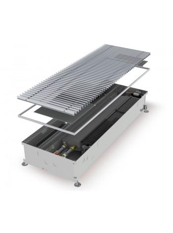 Внутрипольные конвектора MINIB COIL-KT2 с вентилятором