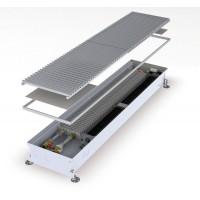 COIL-KT3 105 | Внутрипольные конвектора MINIB с вентилятором