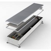 COIL-KT3   Внутрипольные конвектора MINIB с вентилятором
