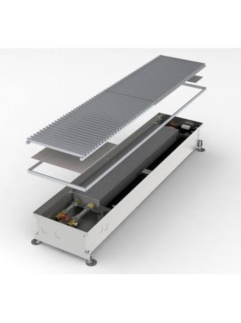 Внутрипольные конвектора MINIB COIL-KT3 с вентилятором