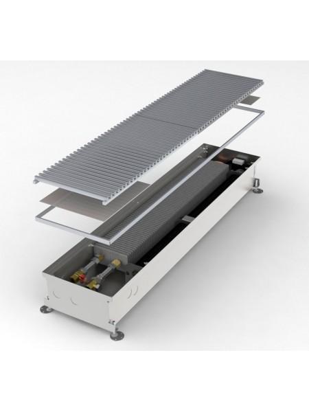 COIL-KT3 | Внутрипольные конвектора MINIB с вентилятором