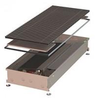 COIL-KTW | Внутрипольные конвектора MINIB с вентилятором