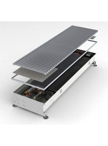 Внутрипольные конвектора MINIB COIL-MT с вентилятором