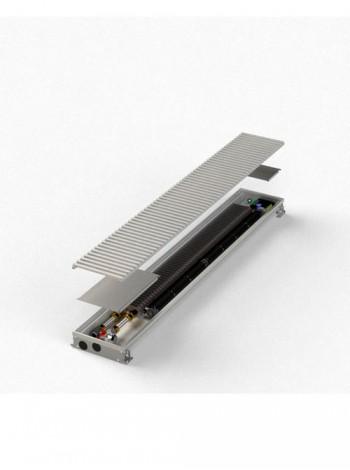 Внутрипольные конвектора MINIB COIL-T50 с вентилятором