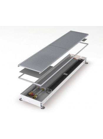 Внутрипольные конвектора MINIB COIL-T60 с вентилятором