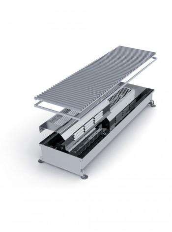 Внутрипольные конвектора MINIB COIL-TE с вентилятором