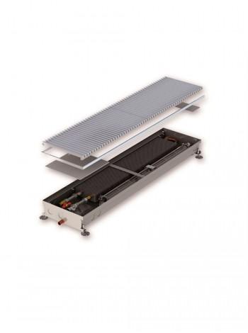 Внутрипольные конвектора MINIB COIL-TO85 с вентилятором