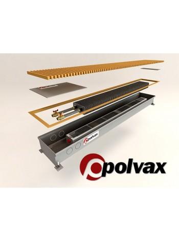 Polvax принудительная конвекция