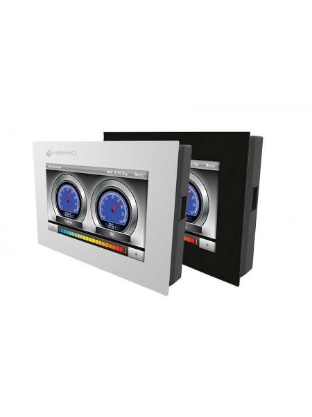 Комнатный настенный термостат VER-24 для принудительной конвекции