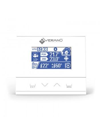 Комнатный настенный термостат VER-24S