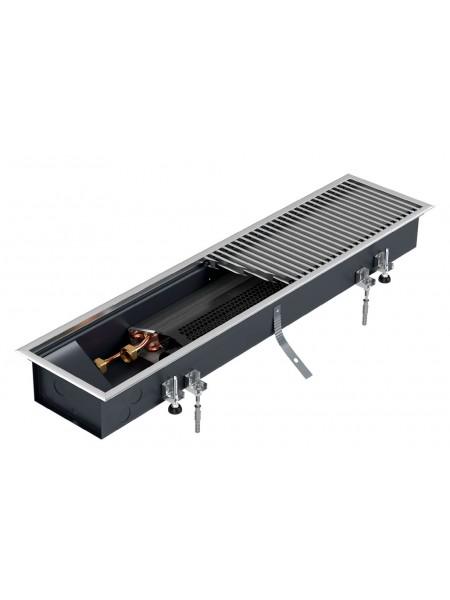 Внутрипольный конвектор Verano VKN1 SILENT с вентилятором
