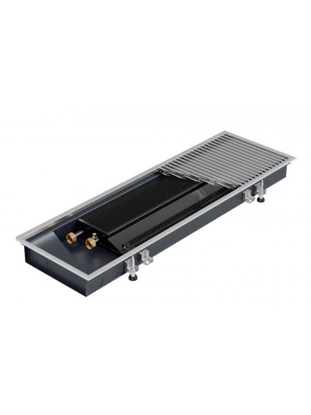 Внутрипольный конвектор Verano VKN5 (NEW) с вентилятором