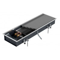 Внутрипольный конвектор Verano VKN5 SILENT с вентилятором