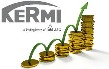 Повышение цен на профильные стальные радиаторы Керми