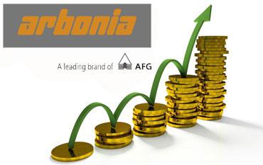 Повышение цен на трубчатые радиаторы Arbonia