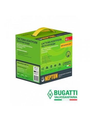 Проводная система контроля протечки воды NEPTUN Bugatti Base LIGHT
