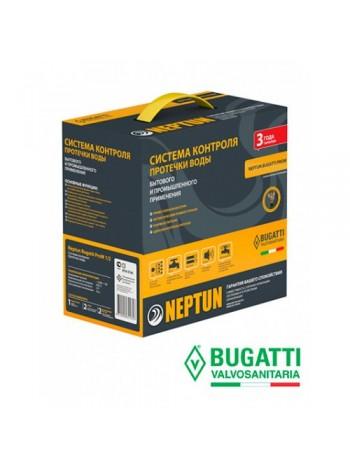 Система контроля протекания воды Neptun Bugatti ProW 12V