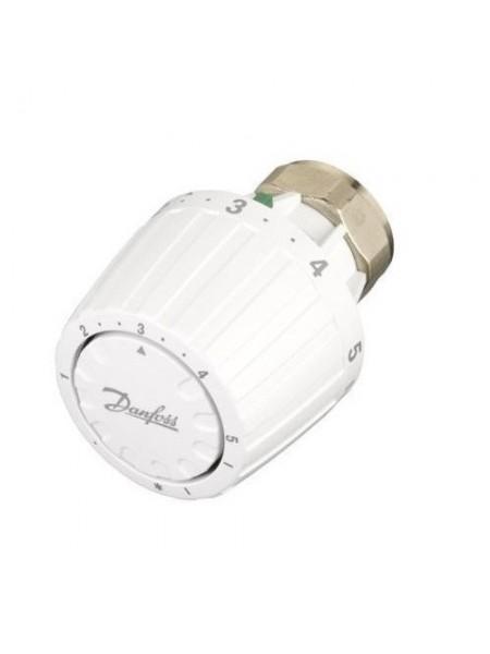 Термоголовка, термостатический элемент Danfoss RA 2945