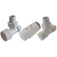Комплект термостатический Schlosser Elegant 16x2mm PEX