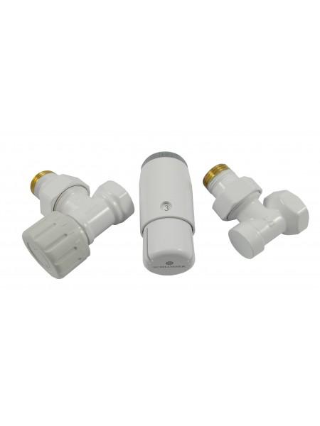 Комплект термостатический Schlosser Standart MINI