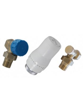 Термостатический комплект Schlosser Standart