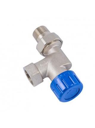 Клапан термостатический Schlosser Standart